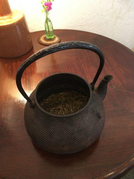 なおきちのほうじ茶